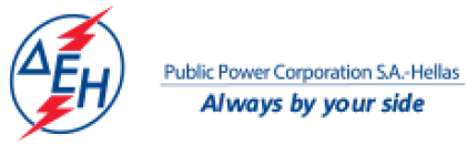 Logo of Public Power Corporation, an SAP customer using SAP ActiveAttention